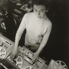Delia Derbyshire