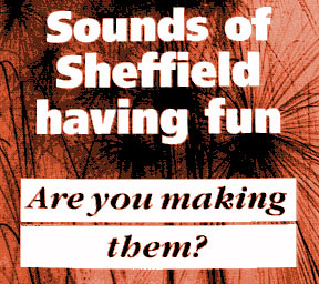 Sound of Sheffield 1
