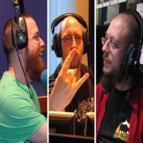 Jeb, Scott, Me