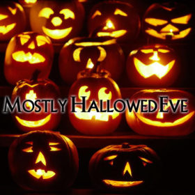 RC 137: Halloween cover