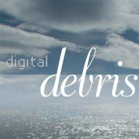 Digital Debris