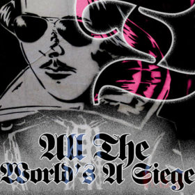 RC 136: All the World's a Stage