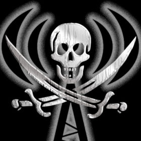 RC 149 cover: Pirate Radio Will Never Die