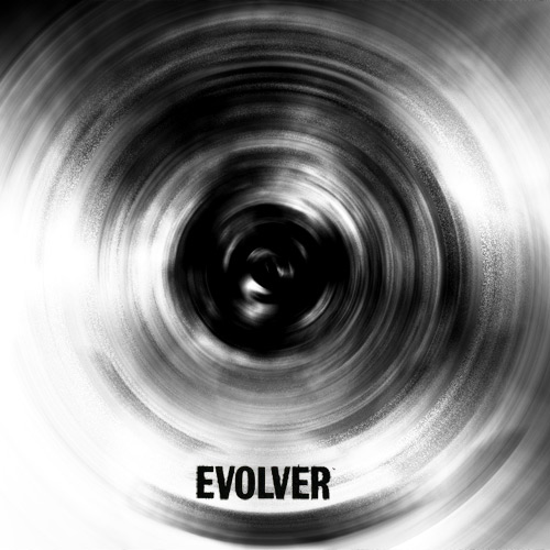 Evolver cover 1
