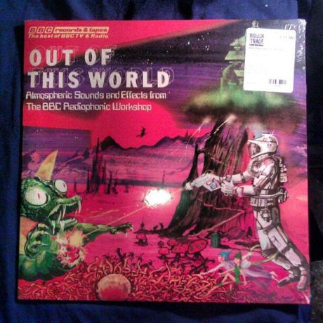 Out of This World re-issue