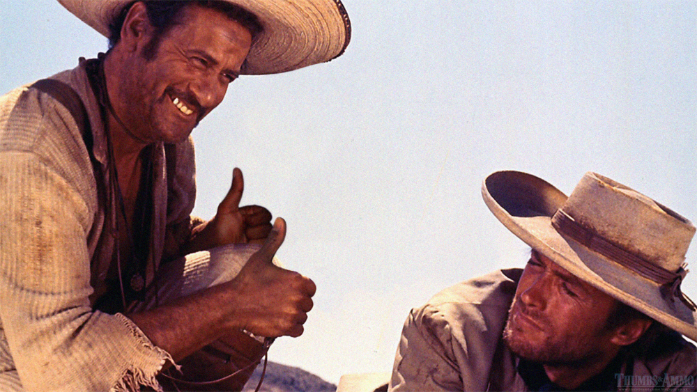 Good the Bad and the Thumbs