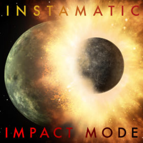 Impact Mode cover