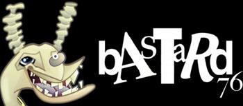 Bastard 76 detail