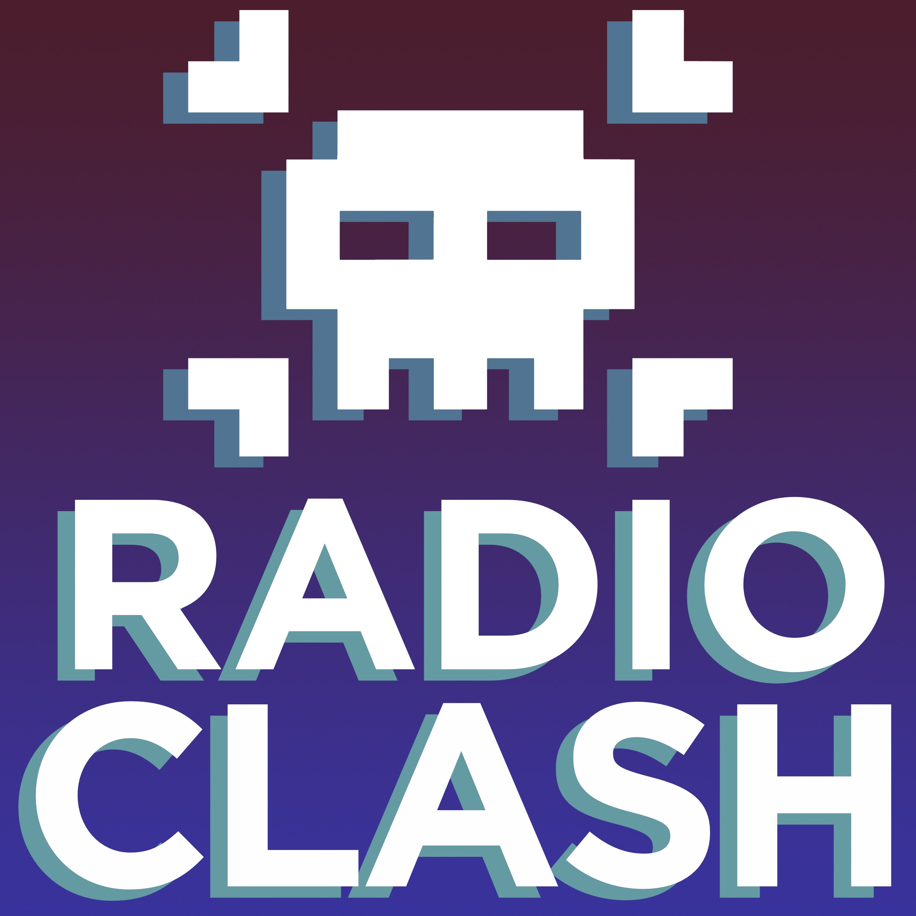 Radio Clash Music Podcast | Listen via Stitcher for Podcasts