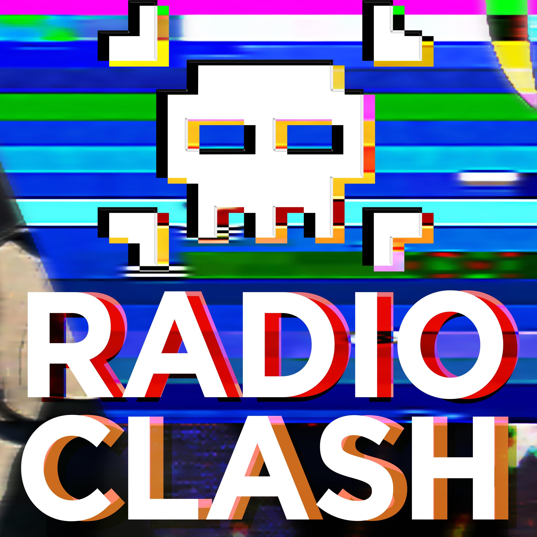 Radio Clash Music Podcast