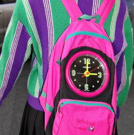 Backpack Flava