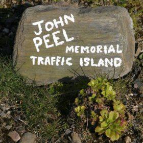 John Peel photo by Phil Thirkell