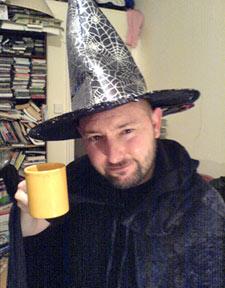 Kirk Witchy Brew