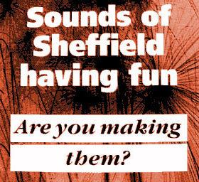 Sound of Sheffield 1