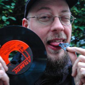 RC 105: Eat Records Man Woman!