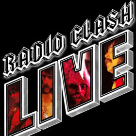 RC 108: Radio Clash LIVE