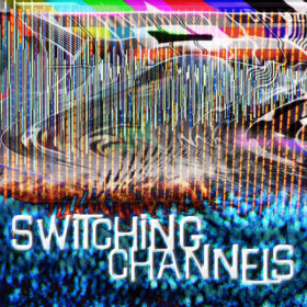 RC 180 switching-channels cover
