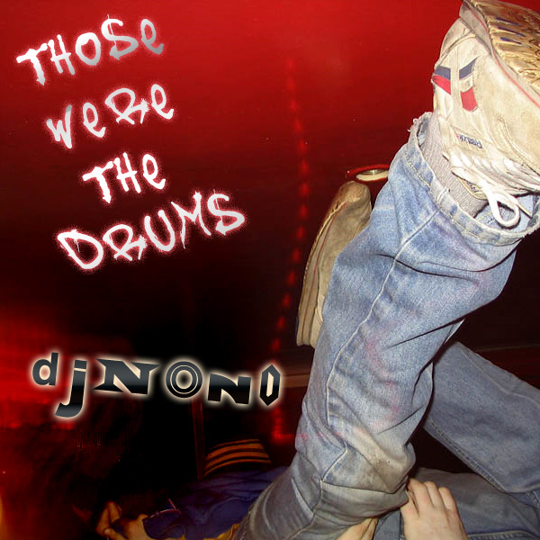 DJNoNo - Those Were the Drums (Mary Hopkin vs Aphrodite) thosewerethedrums