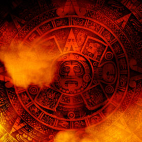 RC 230 cover - Mayan end of the world