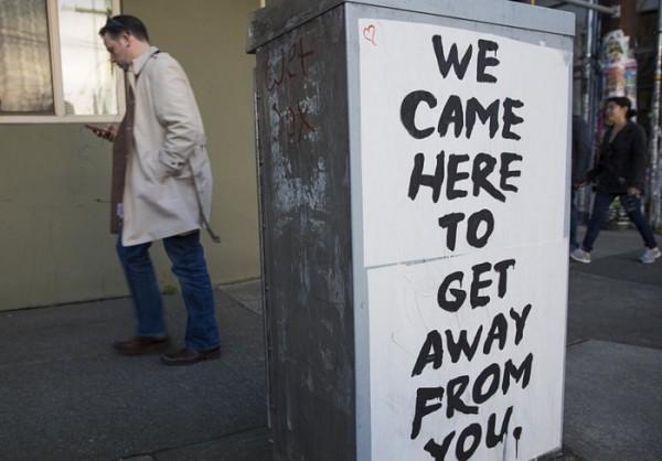 John Criscitello - We Came Here - Dan Lamont/Guardian