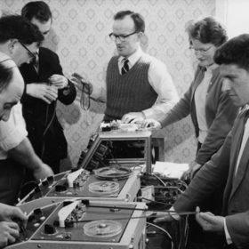 Radiophonic Workshop