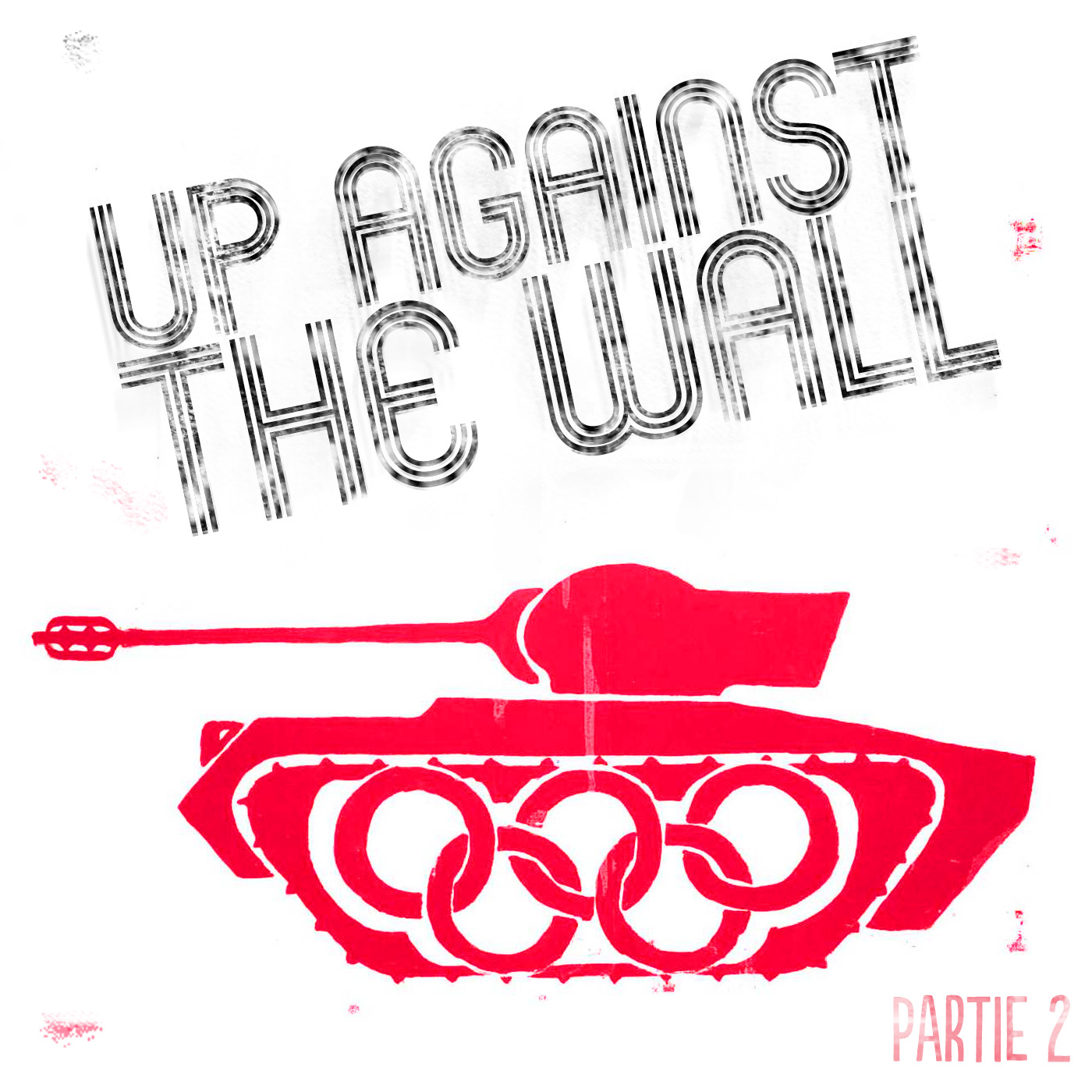 Up against the wall psych mix part 2 radio clash music for Pucker up patriots shirt