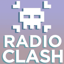 Radio Clash Music Podcast & Blog